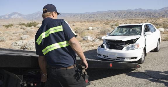 Roadside Assistance in North Bend WA